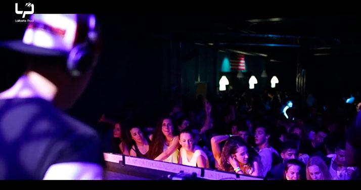American Party 2 Laliberté Prod NED Montreux
