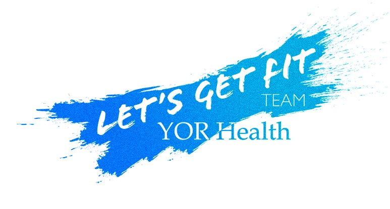 Logo Let's Get Fit