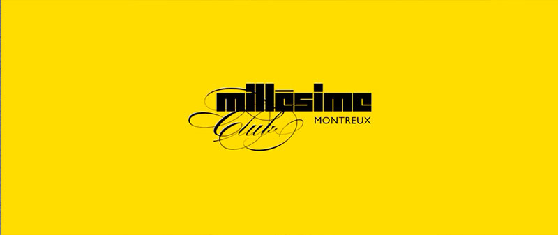 Happy Millesime Club