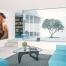 3D réalisée pour le projet : Les Villas Patios de Corminboeuf